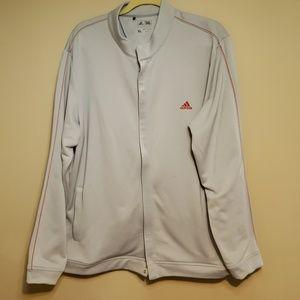 Men's Addidas track jacket